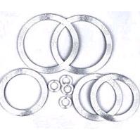 柔性石墨金属波齿复合垫片