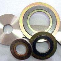 A型B型金属缠绕垫片