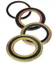 金属缠绕垫C型和D型