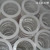 四氟垫片与橡胶石棉垫片的适用范围