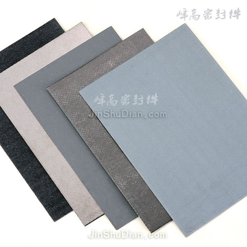 耐高温金属复合板