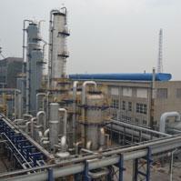 煤制氢项目高温高压氧气阀国产化